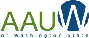 AAUW-WA Logo