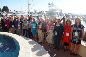 AAUW-WA Members at 2015 Convention